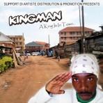 Kingman – King In Town 2014 (physical version)